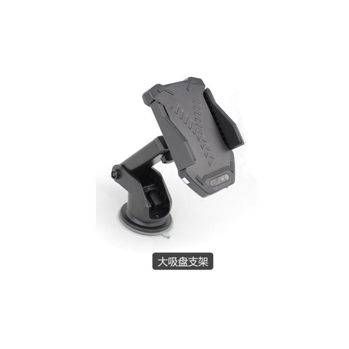 Vehicle-Mounted JY-K8 Smart Infrared Sensor Wireless Charger
